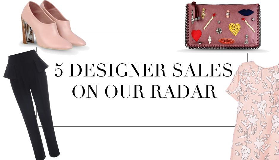 Designer-Sales
