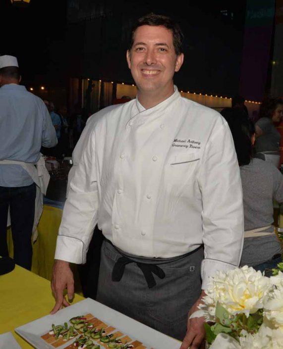 Michael Anthony Chef Michael Anthony Gramercy