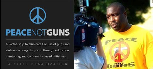 K-Johnson-Peace-Not-Guns