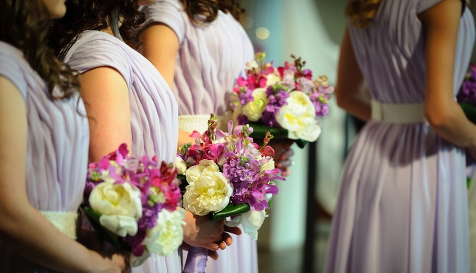 Local Bridal Guide: 20 Places Around Philly to Shop for Bridesmaid ...