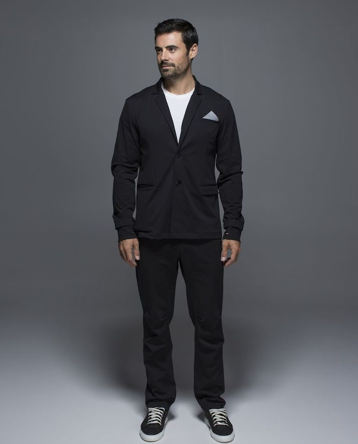 The Todd Tux, courtesy Lululemon