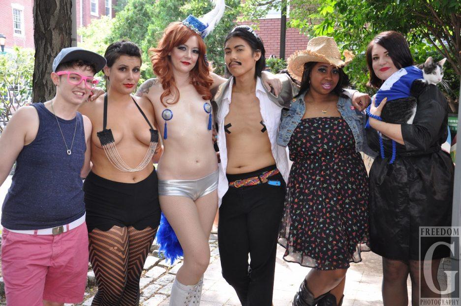 lesbian philadelphia
