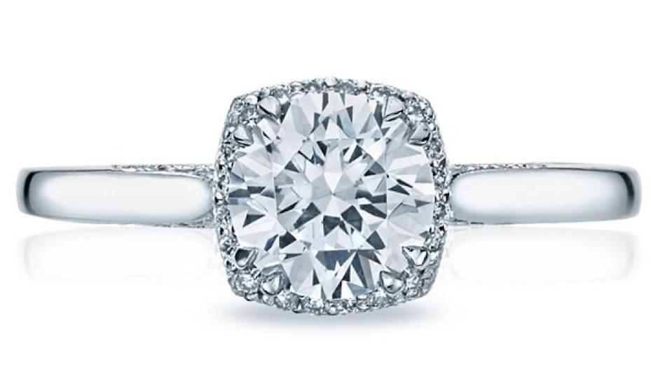 bernie robbins is having a pretty insane sale on tacori engagement rings wedding bands and jewelry philadelphia magazine - Tacori Wedding Ring