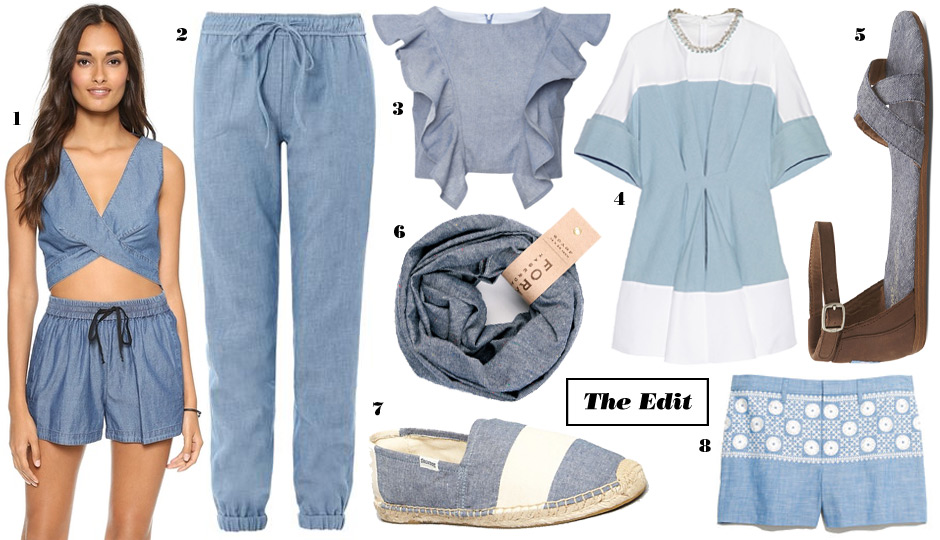 The-Edit-Chambray