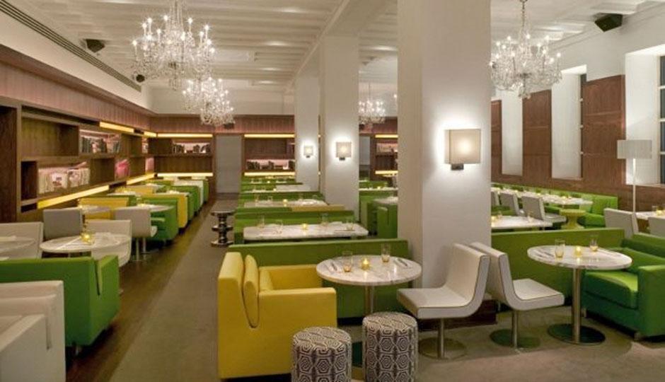 Center City Restaurant Philadelphia  Red Owl Tavern