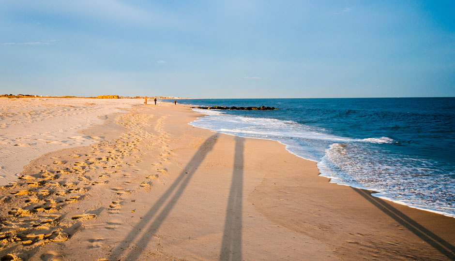 Cape May, New Jersey | Photo: Shutterstock