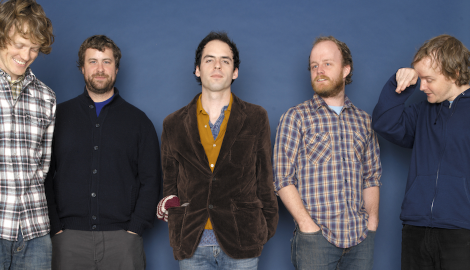 7 Shows to See in Philly This Week: Clap Your Hands Say Yeah | Ticket