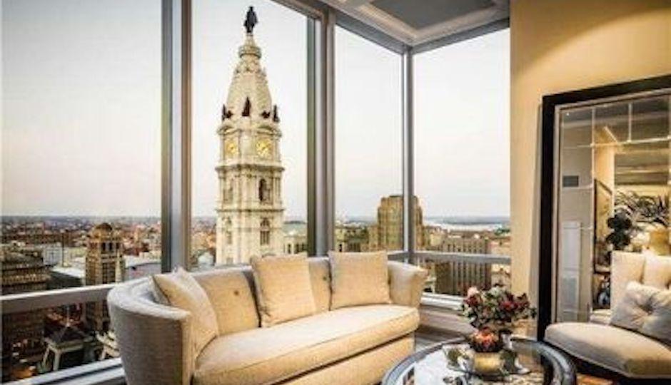 Ritz Carlton condo
