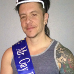 lou cutler mr. gay philly