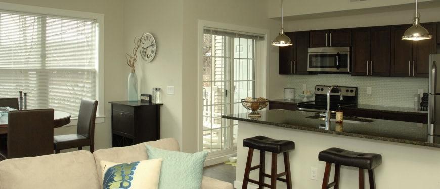 Luxury Apartments Reclaim Manayunk Brownfield Philadelphia Magazine