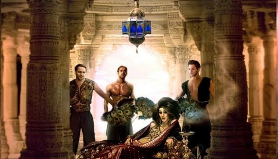 royals burlesque