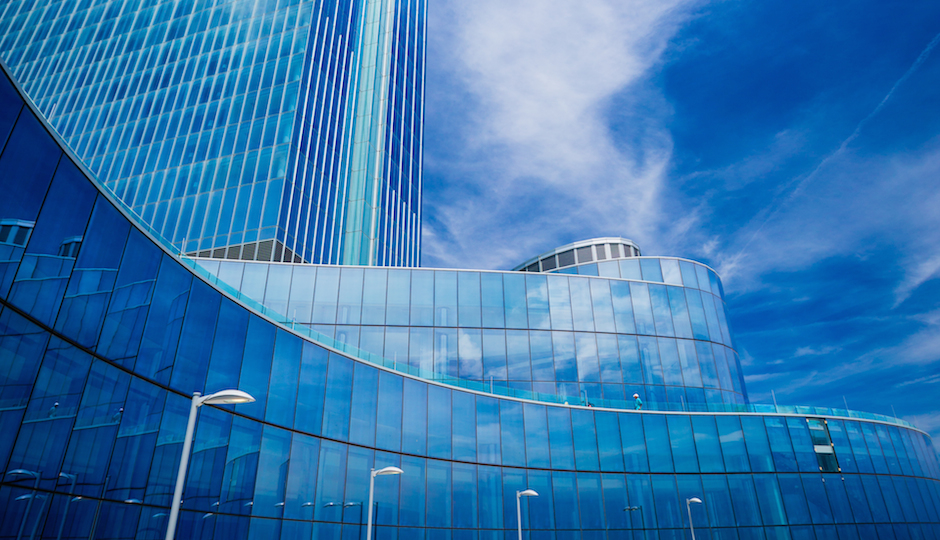 Revel Hotel and Casino in Atlantic City on June 5, 2013. The Revel opened on April 1, 2012 at a cost of 2.4 Billion dollars. Photo | Shutterstock.com