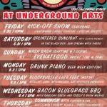 underground-arts-beer-week