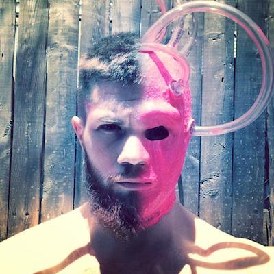 "Dance-performance artist Gunnar Montana returns to this year's Fringe in ""Resurrection Room."""