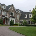 Ryan Howard's Blue Bell home