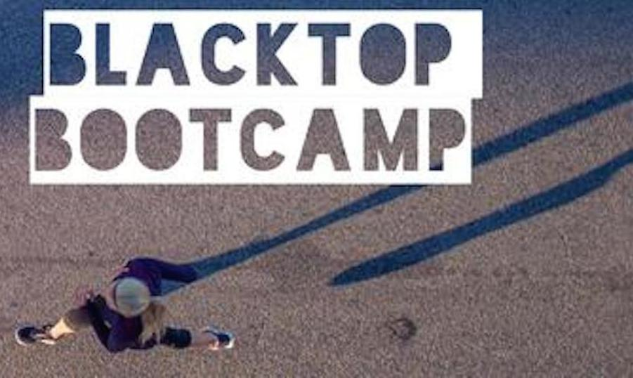 Blacktop Bootcamp