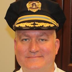 Chief Nestel- Headshot