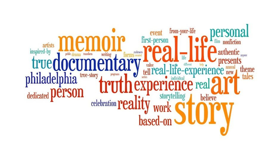 A word cloud created by FPA's programming intern Ria Fulton.