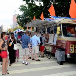Food Truck Series at The Oval