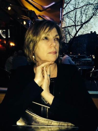 Pattie Lamantia, owner of the Wedding Shoppe in Wayne.