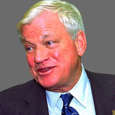 Richard Mellon Scaife