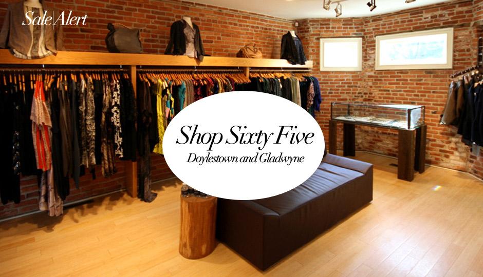Shop-Sixty-Five