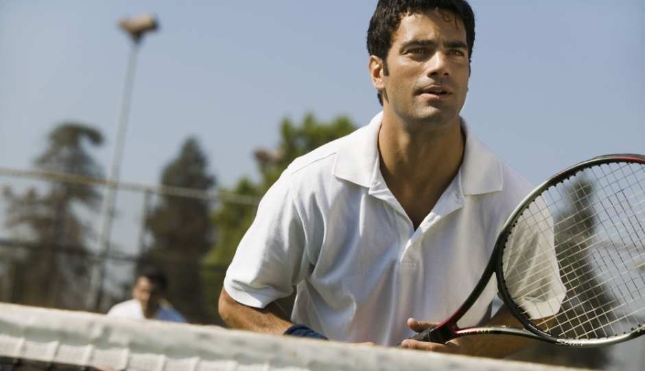 Help raise funds for The Philadelphia Open, a LGBT tennis event, on Sunday!