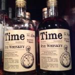 Time Rye