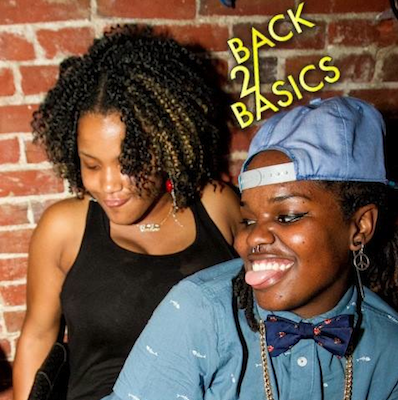 "Stimulus's ""Back to Basics"" returns to Tabu after a brief hiatus."