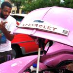 east passyunk avenue car show