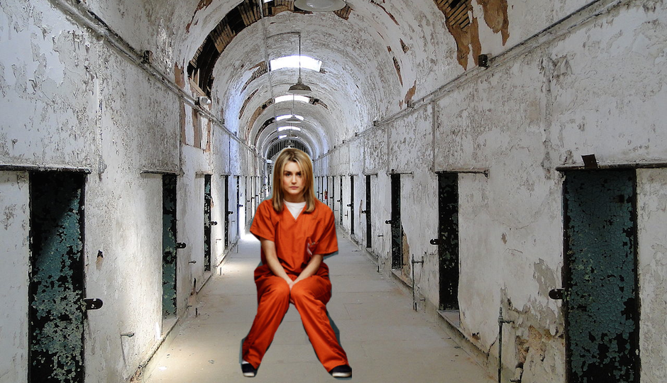 eastern state penitentiary orange is the new black