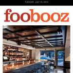 foobooz newsletter