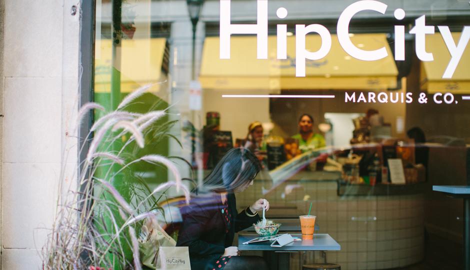 Hip City Veg   Photo by Christoper Gabello