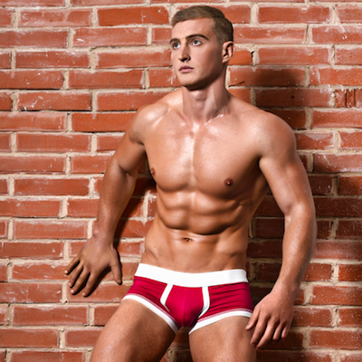 Pack your best undies for Friday night's Urge Underwear Party.