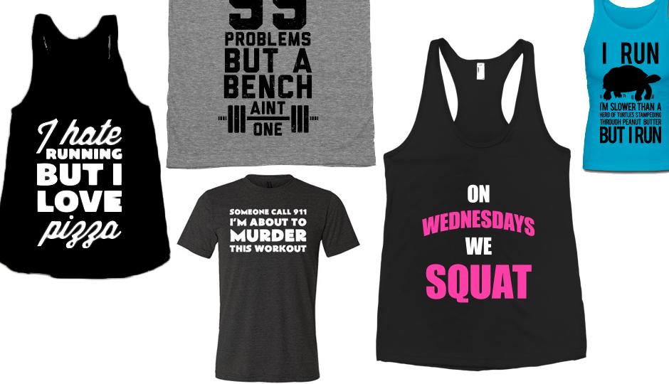motivation shirts