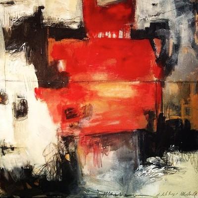 natalie hope mcdonald painting
