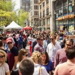 Rittenhouse Row Spring Festival