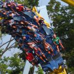roller coasters philadelphia