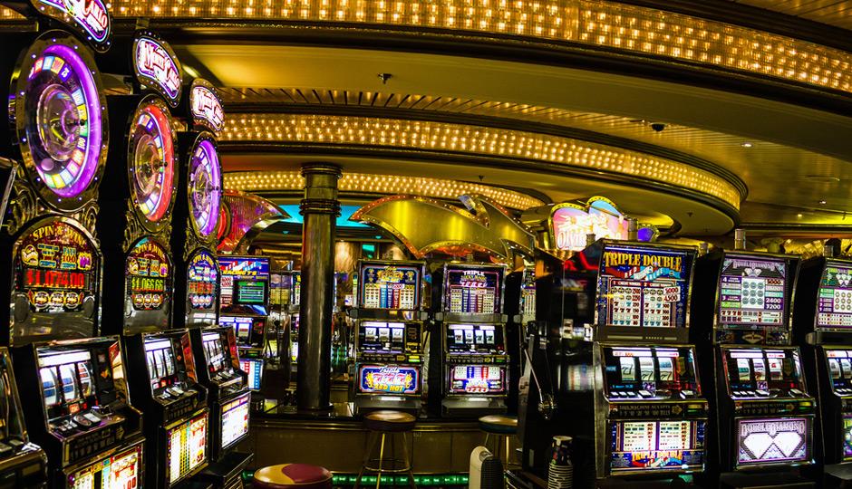 Harrington slots in delaware omega seamaster chronostop roulette