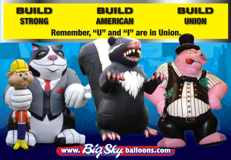 union-rats
