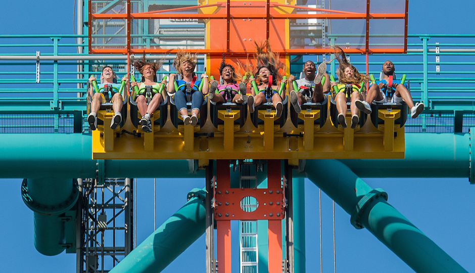 zumanjaro drop of doom six flags