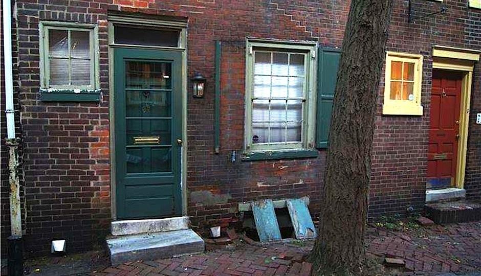 317 S. Iseminger Street, Philadelphia, PA, 19107