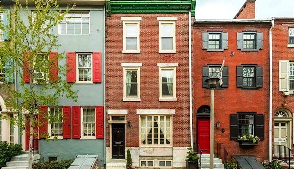 329 S. Camac Street, Philadelphia, PA, 19107