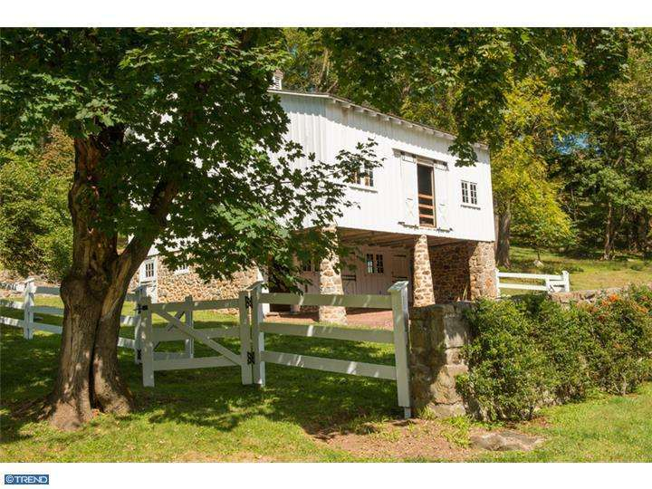 Chester county s belgrave farm 36 acres and magnificent - Mostardi s newtown square garden ...