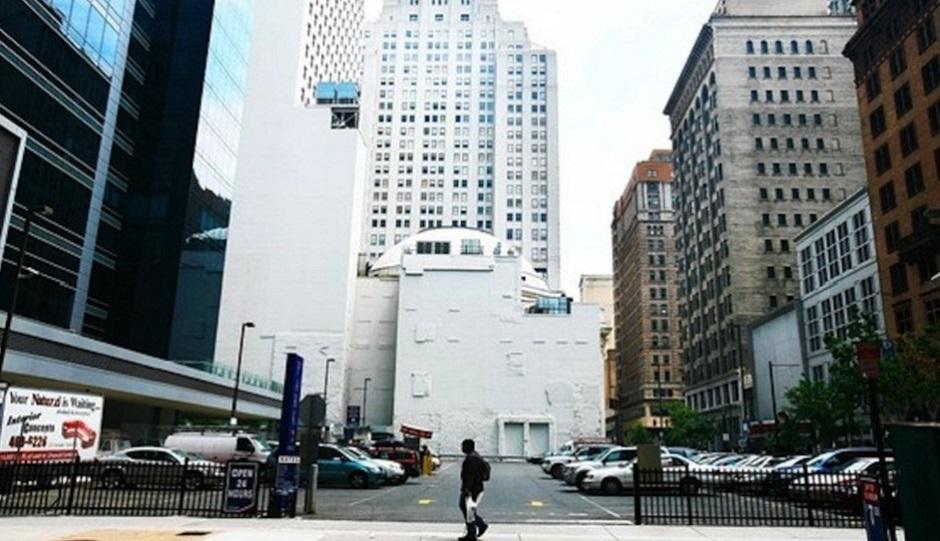Photo by Sandy Smith via the Philadelphia Real Estate Blog.