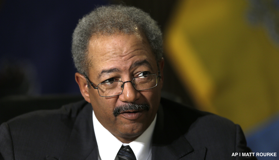 Chaka Fattah | Photo by Matt Rourke/AP