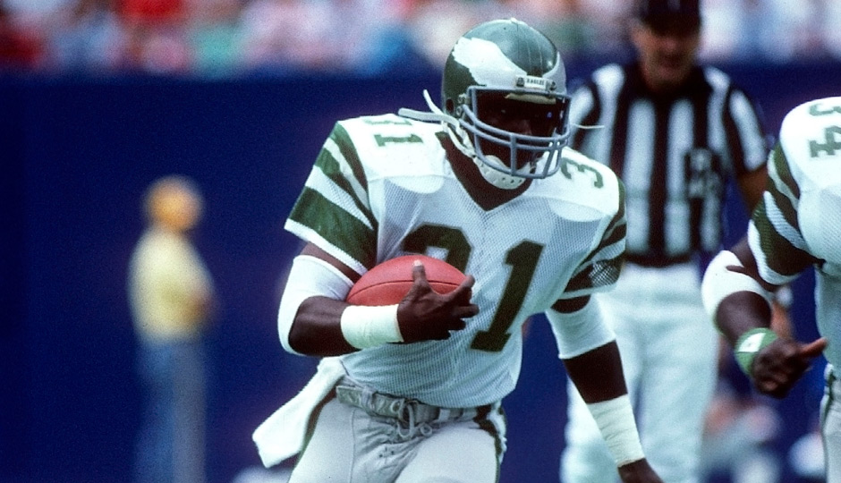 promo code 92001 1d256 Sadly, the Eagles Aren't Going Back to Kelly Green Jerseys