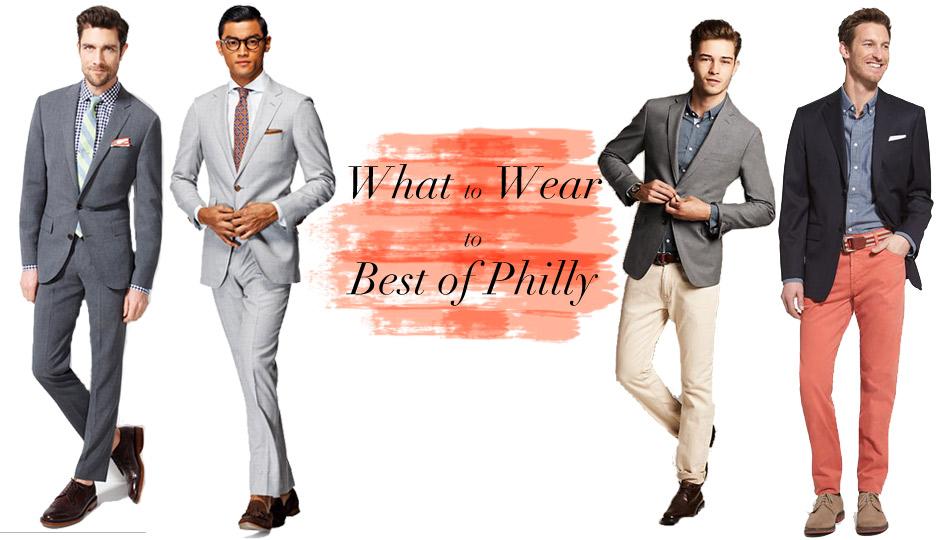 Cocktail attire for men dress code