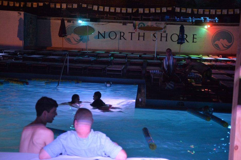 Photos Boys Of Summer Pool Party At North Shore Beach Club Philadelphia Magazine