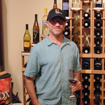 Dan Soskin, Owner of Pinot
